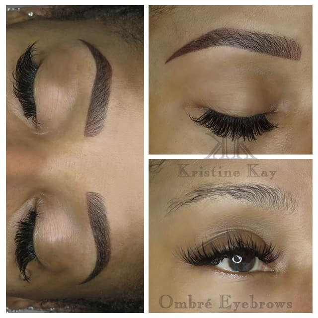 Permanent Makeup Eyebrows Near Me